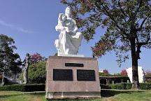 Nagasaki Peace Park, Nagasaki, Japan