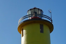 Cape Vidal Lighthouse, St Lucia, South Africa
