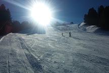 Alpe Cermis, Cavalese, Italy