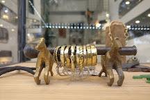 Chandally Jewelry, Tel Aviv, Israel