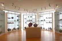 Crocker Art Museum, Sacramento, United States