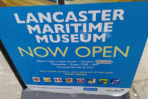 Lancaster Maritime Museum, Lancaster, United Kingdom