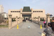 Xuzhou Museum, Xuzhou, China