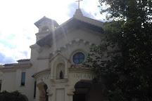 Chiesa Di Santa Teresa Del Gesu Bambino, Lido di Ostia, Italy