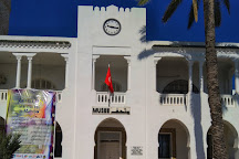 Mahdia Museum, Mahdia, Tunisia