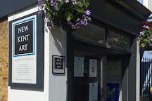 New Kent Art Gallery & Studio, Broadstairs, United Kingdom