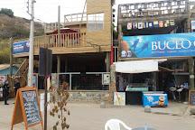 Ballenera Quintay, Quintay, Chile