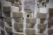 Albader Soap Factory, Nablus, Palestinian Territories