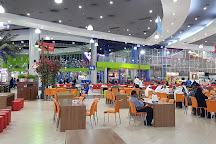 Mall Of Dhahran, Dhahran, Saudi Arabia
