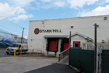Starr Hill Brewery, Crozet, United States