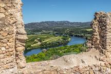 Miravet Castle (Castillo de Miravet), Miravet, Spain