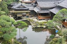 The Ishitani Family Residence, Chizu-cho, Japan