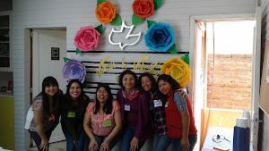 Calvary Chapel Arequipa 3
