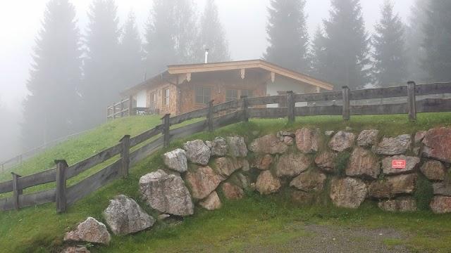 Ferienhaus Schneeberg Thiersee