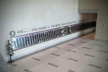 The Money Museum, Kansas City, United States