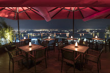 Skybar, Los Angeles, United States