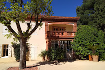La Maison du Cygne, Six-Fours-les-Plages, France