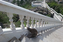 Thammikaram Worawihan Temple, Prachuap Khiri Khan, Thailand
