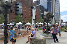 CityView Trolley Tours, Boston, United States