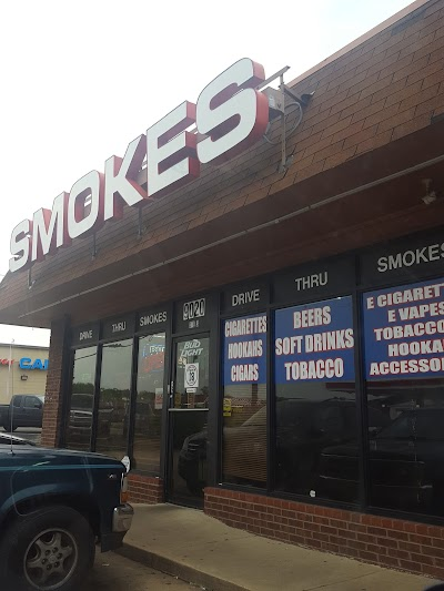 Southaven Smoke