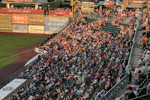 Coca-Cola Park, Allentown, United States