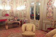 Palazzo Doria Pamphilj, Rome, Italy