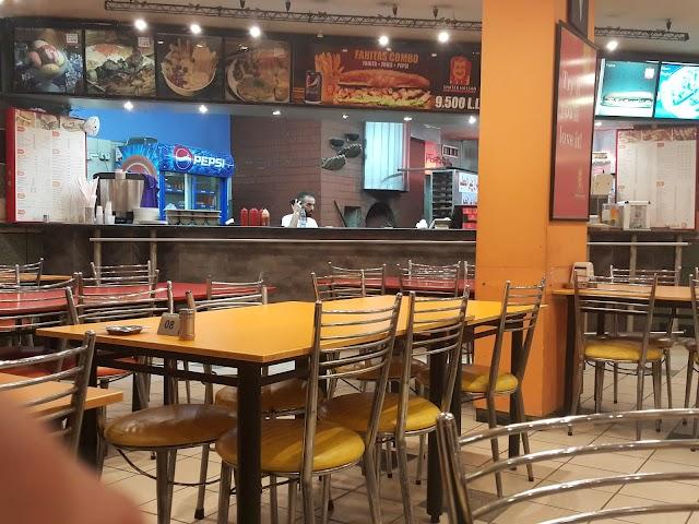Restaurant Shater Hassan