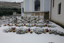 Kloster Neustift, Varna, Italy