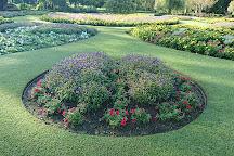 City Botanic Gardens, Brisbane, Australia