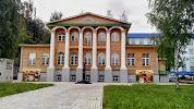 Центр развития туризма Кировской области, Московская улица, дом 24А на фото Кирова