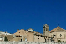 Iglesia de San Pedro, Cuenca, Spain