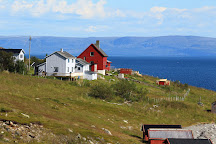 Stabbursnes Nature House and Museum, Indre Billefjord, Norway
