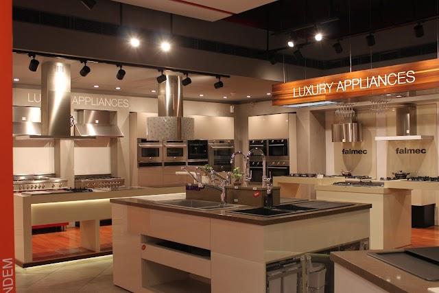 Hafele Design Centre