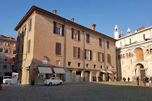 Corso Duomo, Modena, Italy