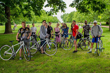 Notting Hill Bike tours, London, United Kingdom