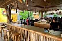 Apocalypse Beach Club, Da Nang, Vietnam