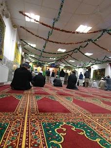 Nagina Masjid Oldham