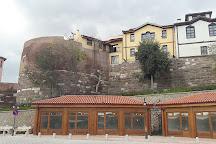 Rahmi M. Koc Museum, Ankara, Turkey