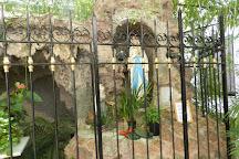Iglesia de San Francisco, Lorca, Spain
