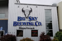 Big Sky Brewing, Missoula, United States