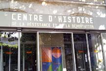 Centre D'histoire De La Resistance Et De La Deportation, Lyon, France