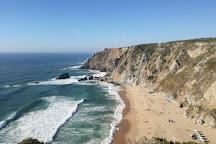 Adraga Beach, Sintra, Portugal