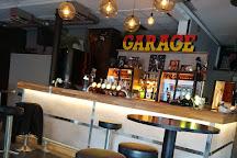 Garage, Bergen, Norway