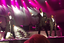 Boyz II Men, Las Vegas, United States