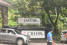 Sikkim Manipal University, Gangtok, India