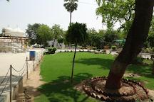 Dayal Bagh, Agra, India
