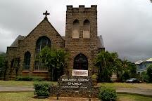 Wailuku Union Church, Wailuku, United States