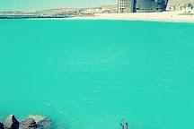 Playa Chica, Puerto del Rosario, Spain