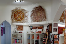 Yubu Napa Art Gallery, Alice Springs, Australia