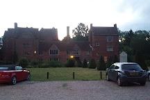 Harvington Hall, Harvington, United Kingdom